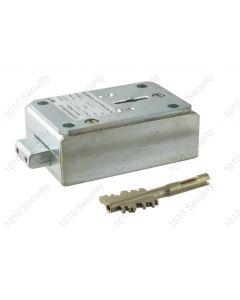 Wittkopp (CAWI) 1824 VdS Class 3/EN 1300 C 14-lever lock with 6 detachable bits