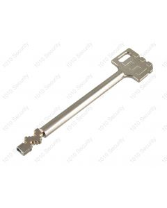 Mauer Varos Works Key 120mm