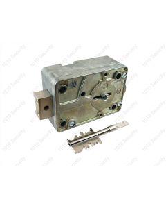 Mauer 70011 Primus C VdS Class 3, EN1300 C, 14-lever lock with 4 x detachable key bits
