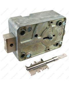 Mauer 70011 Primus C VdS Class 3, EN1300 C, 14-lever lock with detachable key bits