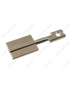 Mauer double bitted detachable key bit blank for Primus 70011 (to fit key carrier)