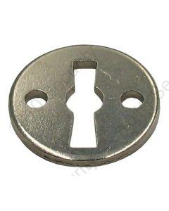 Wittkopp (CAWI) Double bitted key escutcheon