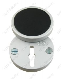 AGA Vertical key escutcheon with cover