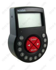 Kaba Axessor IP digital lock