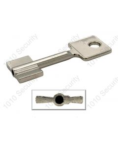 Burg-Wächter Key Blank 68mm