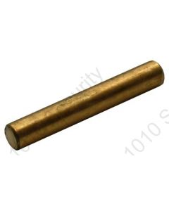4mm x 25mm Brass Shear Pin for Chubb Safe Handles