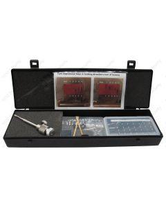 GJ Locks ASEC / Legge decoder