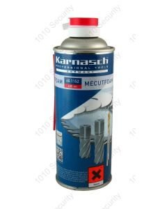 Karnasch high performance cooling lubricant foam spray 400ml