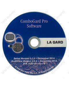 La Gard ComboGard (39e) - Software CD