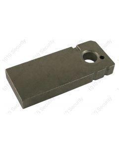 Bolt extension for La Gard 2270 key locks