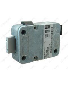 La Gard AuditGard 66e lock (6040M-0000-53-00) - Deadbolt version