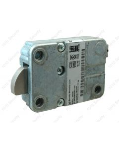 La Gard AuditGard 66e lock (4300M) - Swingbolt version