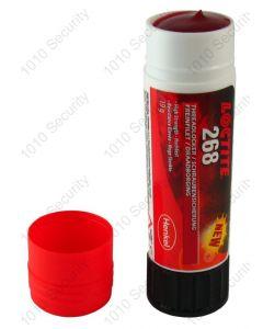 Loctite 268 high strength threadlocking stick 19g