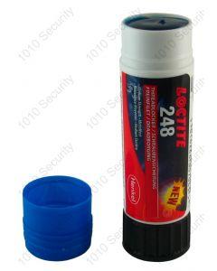 Loctite 248 medium strength threadlocking stick 19g