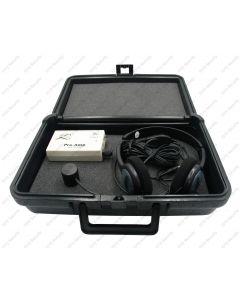Pro-Amp Audio Amplifier Kit with Headphones