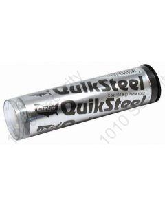 QuikSteel - Steel reinforced Epoxy putty (dry finish grey)