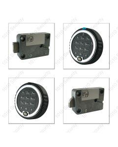 Sargent and Greenleaf Titan Digital Lock Kit