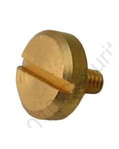STB Brass Trigger Arm Screw for 2 movement timelocks