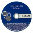 La Gard ComboGard (39e) - Software CD