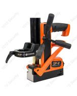 ALFRA Universal Cordless Magnetic Drill Stand SP-V