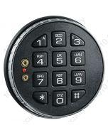 La Gard 3035 black keypad (requires battery box)